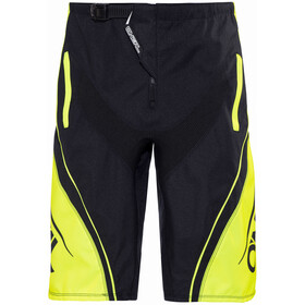 ONeal Element FR Shorts Men Blocker black/hi-viz